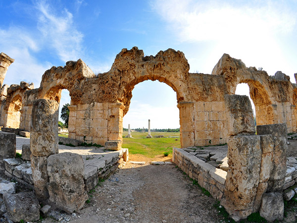 Hippodrome, Tyre