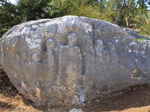 Qana Of Galilee: Qana El Jalil, Tyre