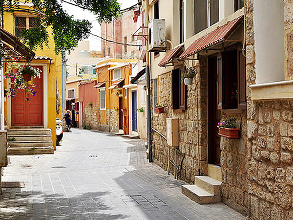 Old Souk, Tyre