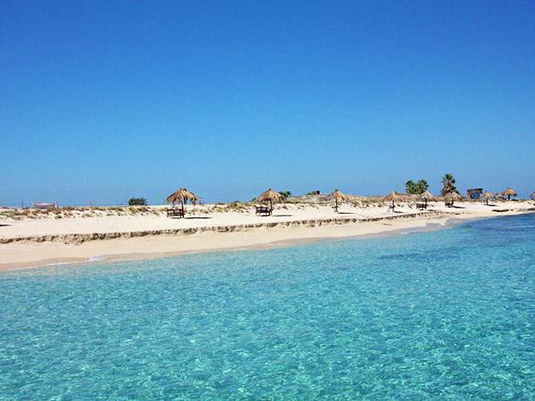 Coast Nature Reserve, Tyre